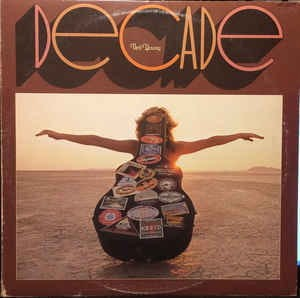 Neil Young: Decade