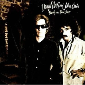 Hall & Oates: Beaty on a backstreet