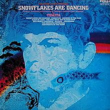 Tomita: Snowflakes are dancing